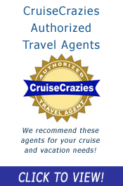 Authorized Cruise Travel Agents